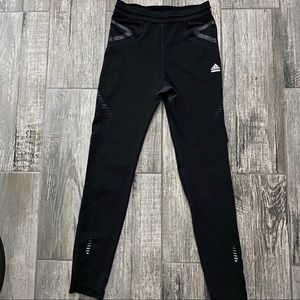 adidas women's sport tights climacool